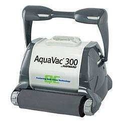AquaVac 300 QC Havuz Robotu