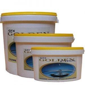 90'lık Klor - GTX GoldenPool Chlor 90