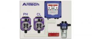 Antech Havuz Kimyasalları Dozajlama Sistemi