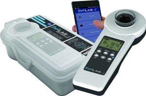 Pool Lab 1.0 Havuz Suyu Ölçüm Cihazı